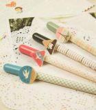 Красивая гелевая ручка