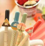 Гелевые ручки винтажный дизайн
