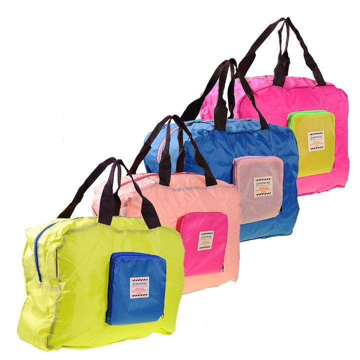 "Сумка-трансформер ""Street Shopper Bag"" (разные цвета)"