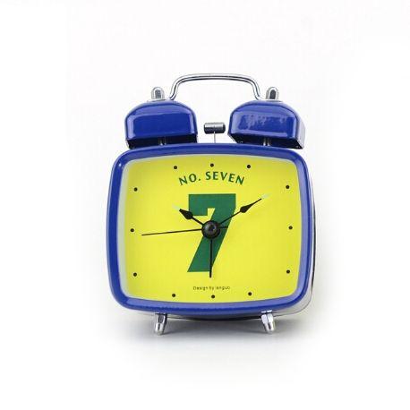 Настольный будильник «Number 7»
