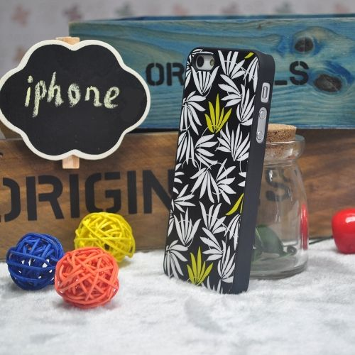"""Чехол для Iphone 4, 4S """"Floral"""""""