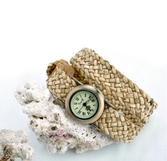 """Наручные часы """"Roman Weave"""""""