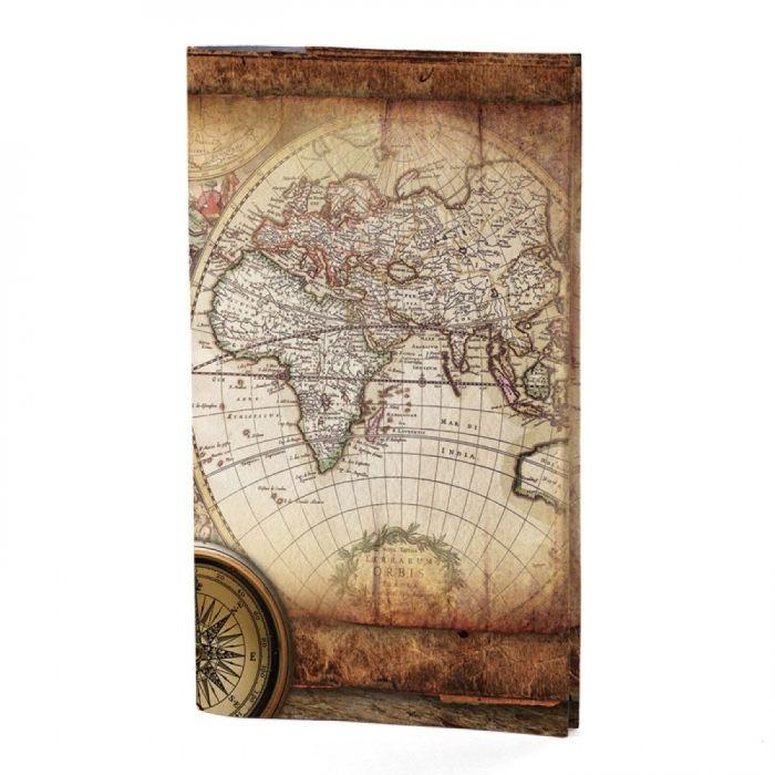 """Портмоне для документов """"Navigation Card"""""""