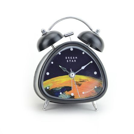 Часы-будильник «Dream Star» - Mars