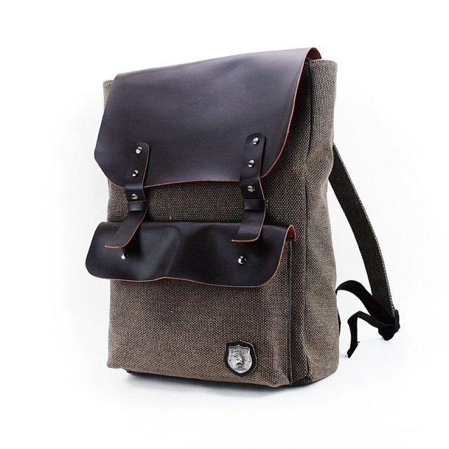 "Рюкзак ""Winner Backpack"" - Brown"
